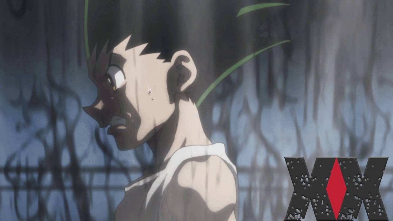 Hunter hunter wallpaper give excellent image from the both anime and manga. HD Hunter X Hunter Animated WP - Gon Freeces - YouTube