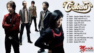13 Lagu Cokelat Band Terbaik era-2000 an ALBUM 'The Best Of Cokelat' Terupdate