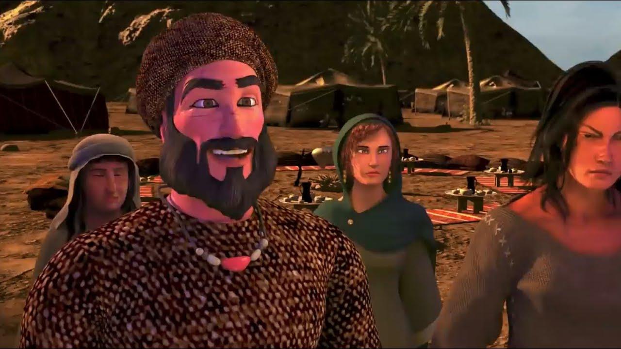تعرف علي ما حدث مع سيدنا نوح عليه السلام عندما كان يبني السفينة