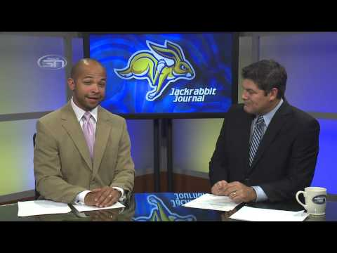 Jackrabbit Journal: Episode 6 (10.01.14)