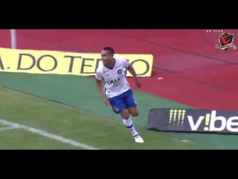 Atlético GO 2 x 1 Bahia GOLS Brasileirão Série B 26/11/2016