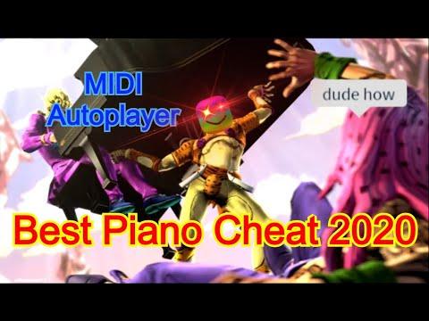 Virtual Or Roblox Piano Midi Autoplayer Tutorial 2020 Youtube