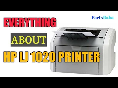 ✅how-to-fix-repair-hp-printer-1020-printer-(complete-solution-video)-by-partsbaba-in-hindi