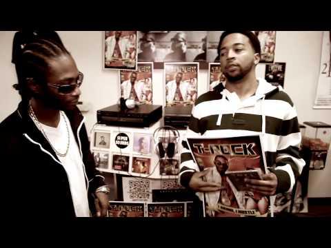 T-Rock - I Grind, I Hustle Official Music Video