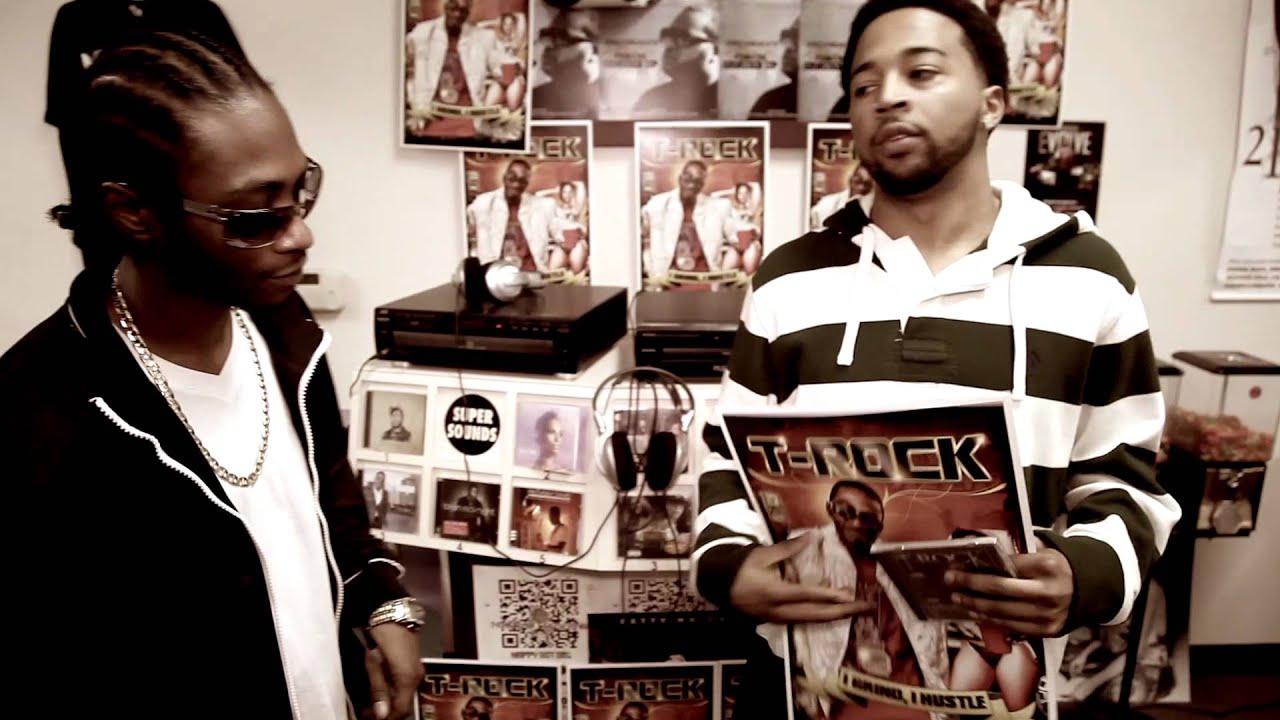 t rock i grind i hustle official music video youtube. Black Bedroom Furniture Sets. Home Design Ideas