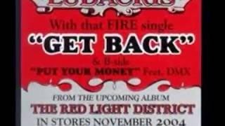 Ludacris Get Back