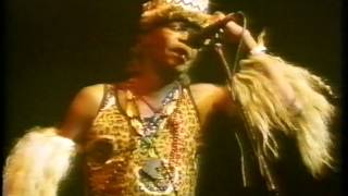 Mahlathini & The Mahotella Queens - Lilizela Milizeli