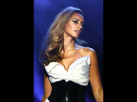 Leona Lewis - Brave. Demo Version