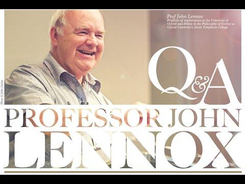 Is Faith Delusional? John Lennox, Ravi Zacharias - holytext.org