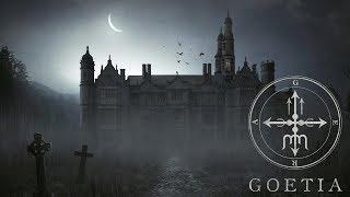 Goetia - 13 = Bedrooms, Schoolrooms and Crypts
