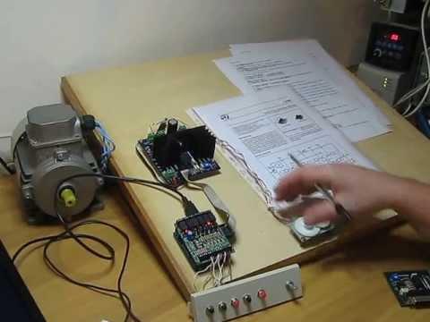 Comando motore passo passo con arduino e controller di for Lavatrice wifi