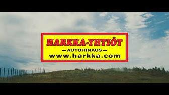 Autohinaus Harkka-yhtiöt