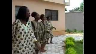 Bro. Ifeanyi Ibeabuchi performs MME_MME VOL 2 part 1