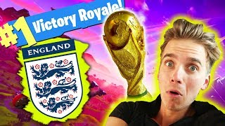 HOW FORTNITE WILL WIN US THE WORLD CUP!