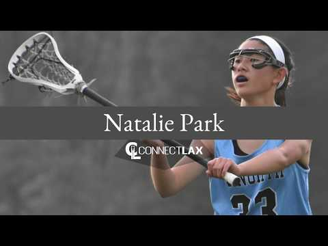 Natalie Park Lacrosse Highlights - NJ 2020 - Att from YouTube · Duration:  2 minutes 32 seconds