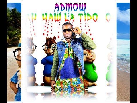 Chipmunks Despacito Senegalese Version Admow Yaw La Tipo