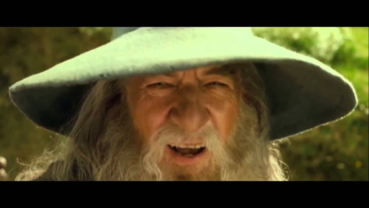 Lord Of The Rings Meme Song
