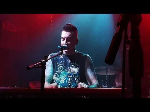 Theory Of A Deadman - Straight Jacket - Live Brisbane 2018