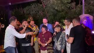 """Mi Enemigo El Amor  Luis Ángel """"El Flaco"""", Pancho Barraza, Eduin Caz, Vincen Melendres y más"""