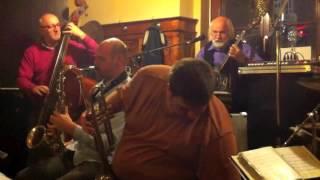 STB Dixietrain - Savoy Blues