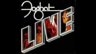 Watch Foghat Road Fever video