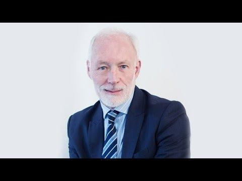 Redmond Barry Lecture 2017: Prof Patrick McGorry AO