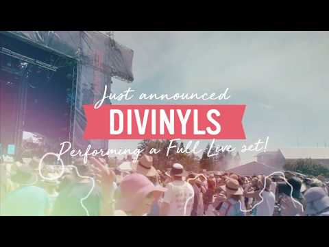 Live at the Foreshore 2019 :: Just Announced: DIVINYLS. Mp3