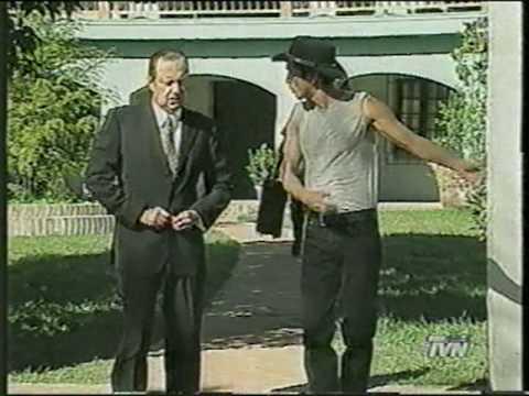 Aquelarre TVN 1999 Último Capítulo 46