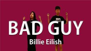 Download lagu Billie Eilish - Bad Guy   2주에 10kg 빠지는 춤 46 : 빌리 아일리시 배드 가이로 다이어트 댄스!!