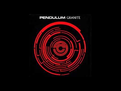 Pendulum Granite Splice Remix Competition Version 22