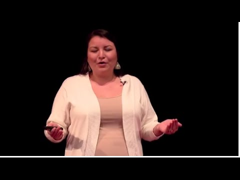 Indigenous Language Revitalization: How owning a bug changed the world | April Charlo | TEDxUMontana