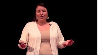 Indigenous Language Revitalization | April Charlo | TEDxUMontana