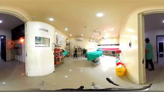 Hair Sure - Hair Transplant Clinic in Hyderabad |  360 Degree VR Video