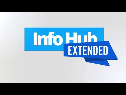 InfoHub Extended, October 24 - Construction & Development in