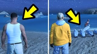 CAN YOU FIND THE INFINITE 8 KILLER IN PROLOGUE? (GTA 5)
