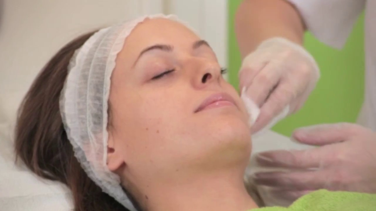 Curatare faciala brasov