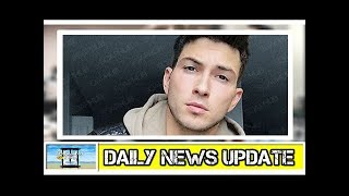 DOOL Daily News Update || Ɗᴀɣᵴ øƒ øʊɾ Ł¡ѵᴇᵴ || DAYS Rumor alert: is robert scott wilson back in sal