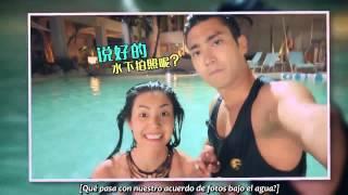 sub esp siwon liu wen we are in love capitulo 11 parte 1