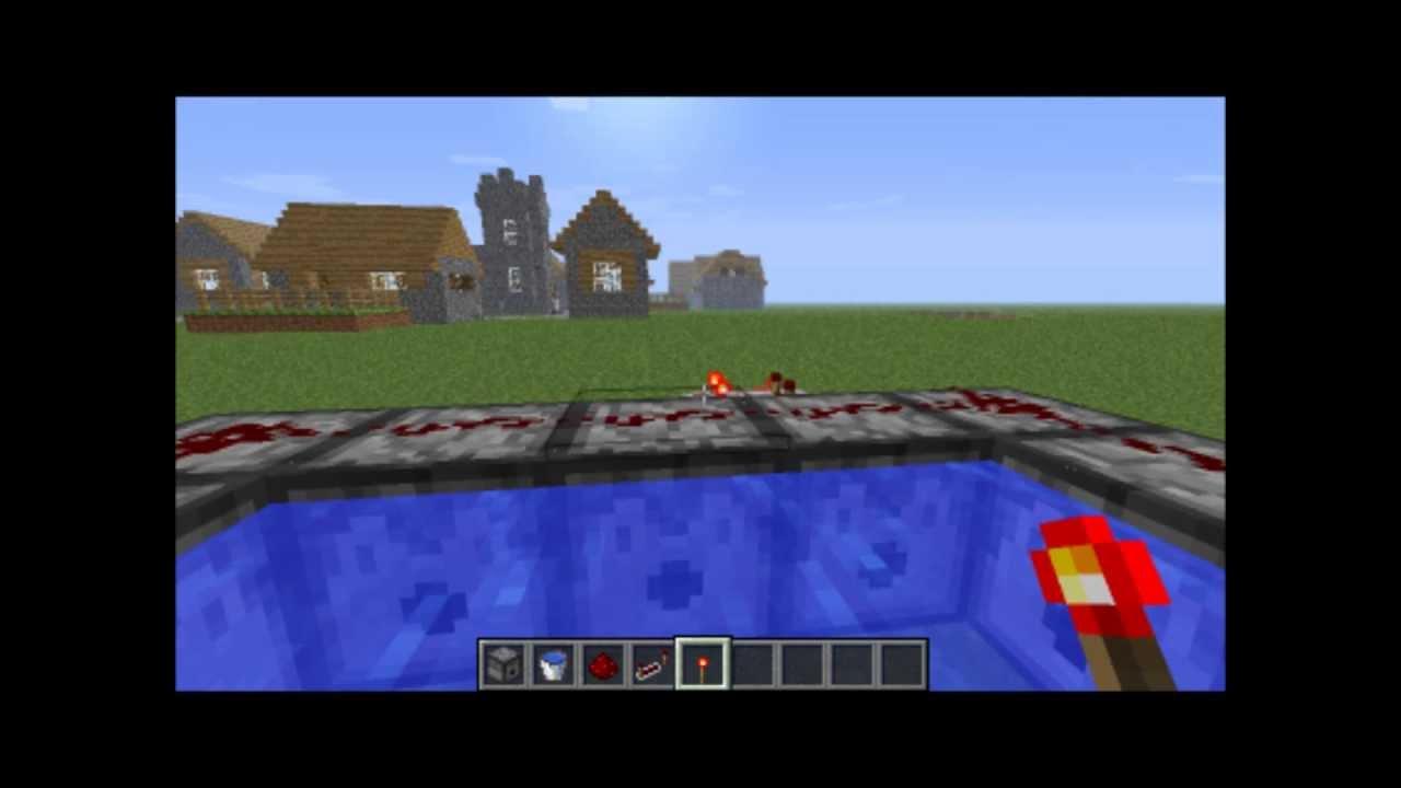 Minecraft l 39 arme la plus puissante du jeu l 39 apocalypse bonus co - Un jeu comme minecraft ...