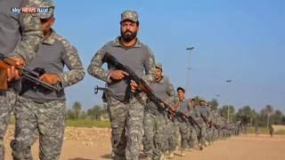مليشيا الطفوف تعلن مشاركتها بمعركة الموصل