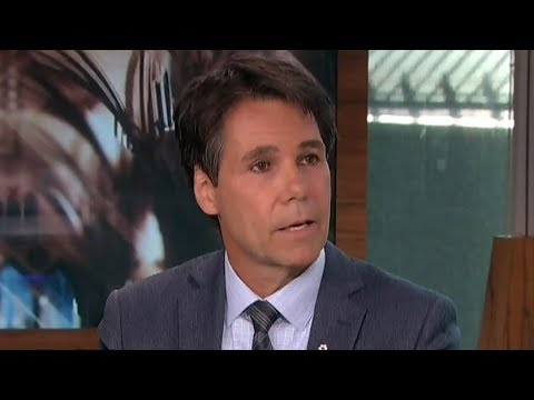 Eric Hoskins breaks down national pharmacare recommendations