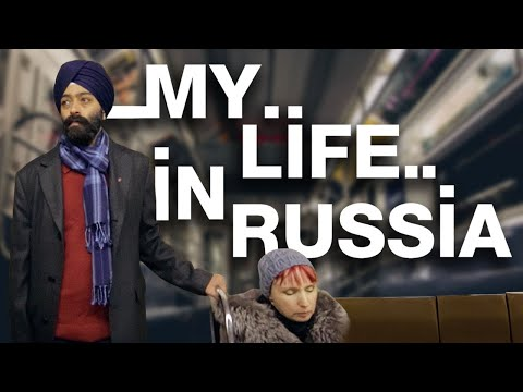 My life in Russia: Ramnik Kohli from New Delhi, India