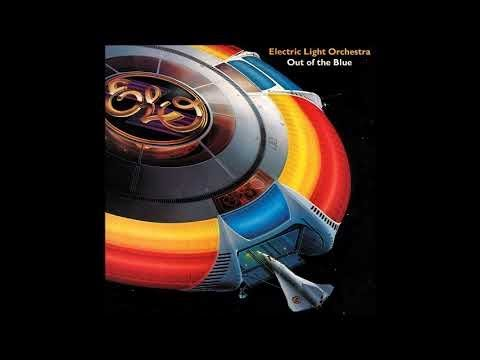 Electric Light Orchestra - Out Of The Blue 30th Anniversary Edition FULL ALBUM with BONUS TRACKS