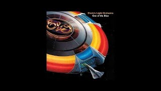 Electric Light Orchestra Out Of The Blue 30th Anniversary Edition FULL ALBUM with BONUS TRACKS