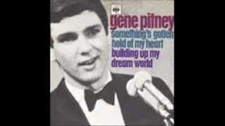 MARC ALMOND VS GENE PITNEY - SOMETHING