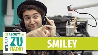 Smiley - Oarecare (Live la Radio ZU)