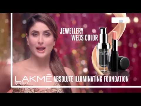 Lakmé Absolute Illuminating Foundation