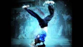 Step Up Style Hip Hop Instrumental