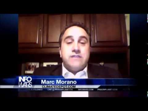 Climate Change Doomsday Pseudoscientist James Lovelock JUMP SHIP: Marc Morano Reports