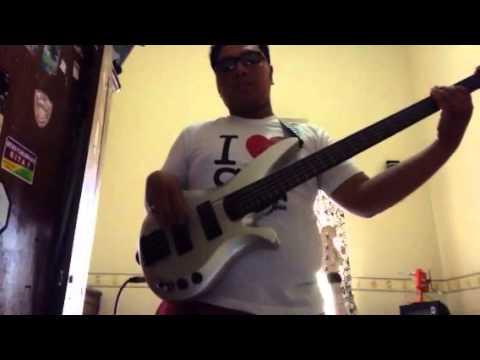 Krispatih Sepanjang Usia bass cover